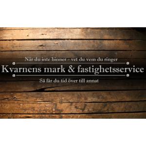 Kvarnens Mark & Fastighetsservice