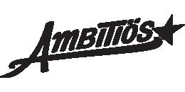 Ambitiös