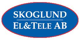 Skoglund El & Tele