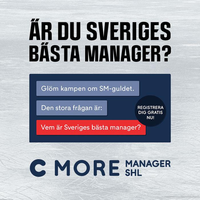 C More SHL Manager