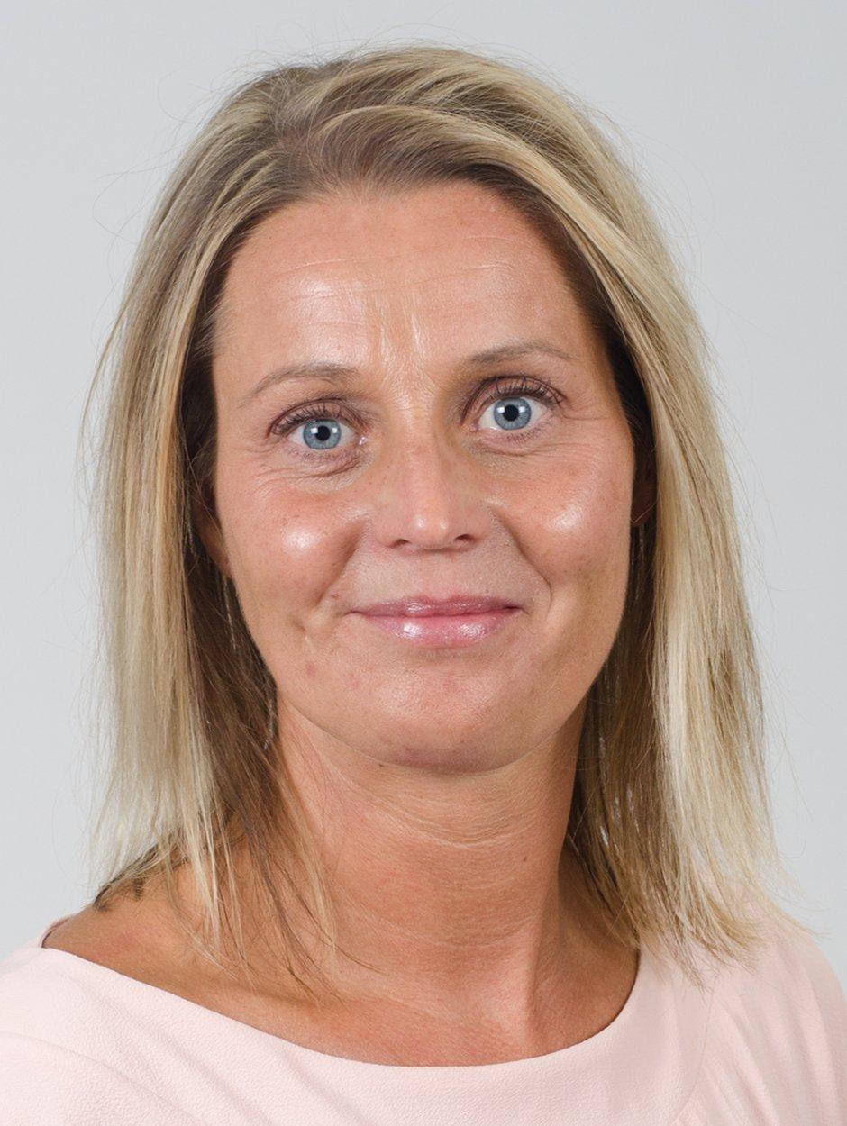 Annelill Annvik