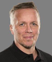 Hans Wallson tränare Skellefteå AIK