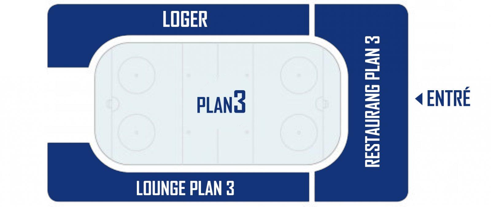 Arena Plan 3