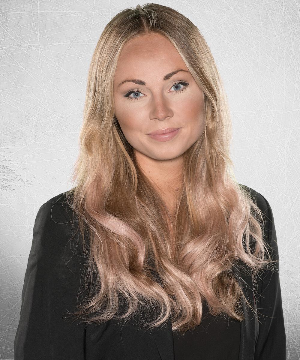 Paulinne Gustafsson