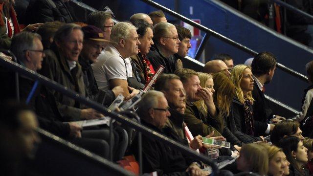 hockey biljetter coop arena