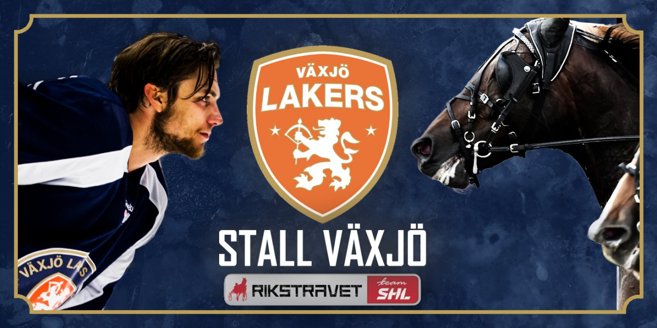 Stall Vaxjo