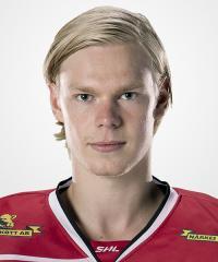Christopher Mastomäki