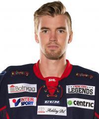 Eddie Larsson