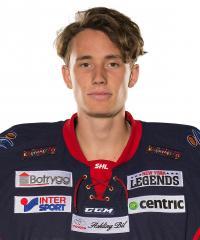 Jacob Johansson