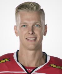 Gustav Backström
