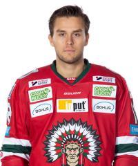Mattias Nörstebö