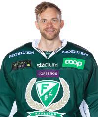 Markus Svensson