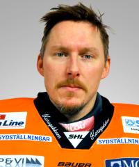 Johan Holmqvist