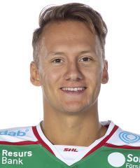 Daniel Bertov